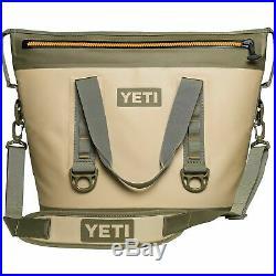 Yeti Hopper Two 30 Soft Cooler Gray