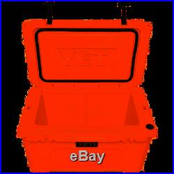 Yeti Limited Edition Coral Tundra 45 Cooler ONLY 1 LEFT GET IT NOW RARE