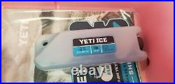 Yeti PINK Tundra 35 Cooler LIMITED EDITION PINK NEW In Box