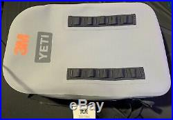 Yeti Panga 28L Backpack Bookbag Submersible Waterproof Brand New With Tag Cooler