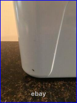 Yeti Roadie 20 Ice Blue Hard Cooler Sold Out