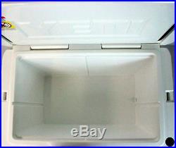 Yeti Tundra 105 Cooler (White)