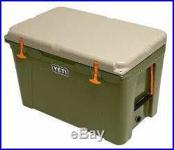 Yeti Tundra 105 deep cooler High Country limited edition