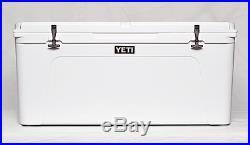 Yeti Tundra 160 Cooler- White- Yt160w