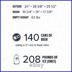 Yeti Tundra 210 Cooler