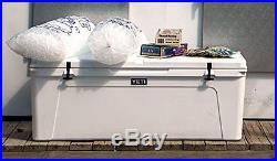 Yeti Tundra 250 Cooler White YT250W