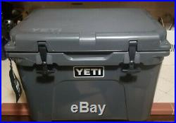 Yeti Tundra 35 Charcoal Cooler, Discontinued