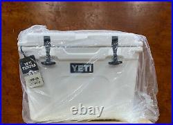 Yeti Tundra 35 Cooler Box White
