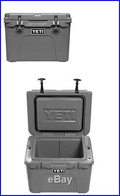 Yeti Tundra 35 Cooler Charcoal Limited Edition NEW