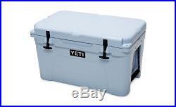 Yeti Tundra 35 Cooler Ice Blue-Color, New Brand Free Shipping
