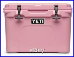 Yeti Tundra 35 Cooler PINK LIMITED EDITION BRAND NEW