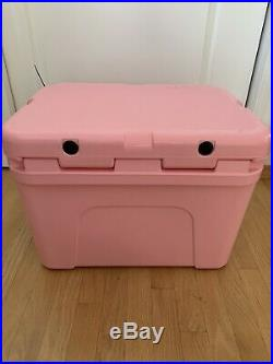 Yeti Tundra 35 Cooler PINK LIMITED EDITION NWT