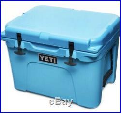 Yeti Tundra 35 Cooler REEF BLUE- NEW IN BOX