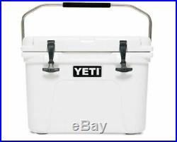 Yeti Tundra 35 Cooler-White- NEW- Free shipping