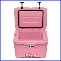 Yeti Tundra 35 Qt Pink Cooler NEW LIMITED EDITION