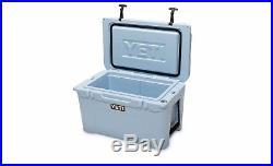 Yeti Tundra 45 Cooler ICE BLUE NEW -FREESHIPP