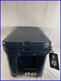 Yeti Tundra 45 Cooler Navy Blue