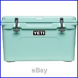 Yeti Tundra 45 Cooler SEAFOAM GREEN Limited Edition NEW OPEN BOX