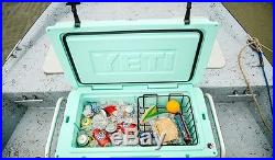 Yeti Tundra 45 Cooler Seafoam Green Limited Edition! NEW in Box! FREE SHIPPING