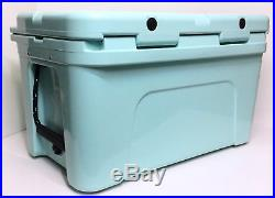 Yeti Tundra 45 Cooler Seafoam Green Limited Edition New Sold Out Color READ