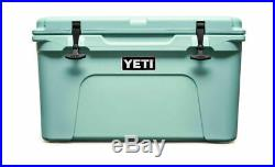 Yeti Tundra 45 Cooler Seafoam Green Limited Edition Sold Out Color