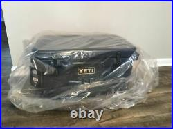 Yeti Tundra 45 Hard Cooler Navy New Original Box