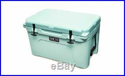 Yeti Tundra 45 Hard Cooler Seafoam