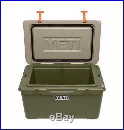 Yeti Tundra 45 High Country Hard-Side Cooler Ice Chest Free SHIPPING YT45HC NEW