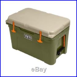 Yeti Tundra 45 High Country Limited Edition Cooler Nwt Free Shipping Retail $349