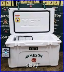 Yeti Tundra 45 JAMESON Cooler