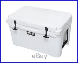 Yeti Tundra 45 Plastic Cooler 37.6 qt. White