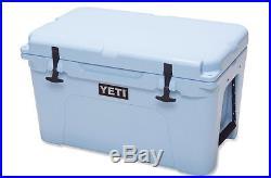 Yeti Tundra 45 Quart Blue Hard-Side Cooler Ice Chest YT45B FREE SHIPPING