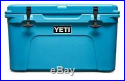 Yeti Tundra 45 Quart Cooler Choose from 4 colors FREE SHIPPING
