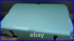 Yeti Tundra 45 Seafoam Green Limited Edition Cooler USA MADE