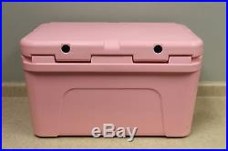 Yeti Tundra 45qt Pink Cooler Special Edition Breast Cancer -tundra 45 Rare