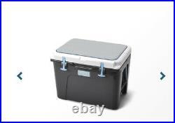 Yeti Tundra 50 Cooler (15th Anniversary)