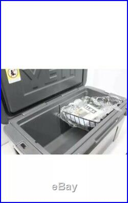 Yeti Tundra 65 Cooler Charcoal Limited Edition Brand New Sold Out Everywhere