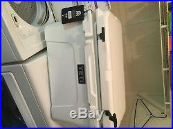 Yeti Tundra 65 Quart Cooler, Desert Tan YT65T