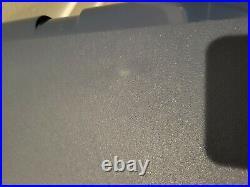 Yeti Tundra 65 Quart HARD Cooler NAVY read description