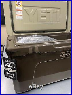Yeti Tundra 65 Wetlands Limited Edition Cooler