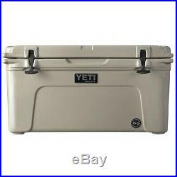 Yeti Tundra 65 quart Cooler Ice Chest - Tan - YT65T