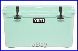 Yeti Tundraseafoam Greenlimited Color45 Ice Chest Coolerbrand New
