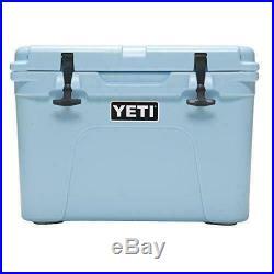 Yeti YT35B 35-Quart Cooler Ice Blue
