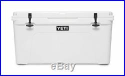 Yeti YT75T Tundra 75 Camping Cooler White