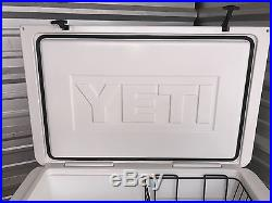 Yeti cooler 210 basically brand new