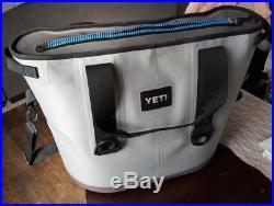 Yeti cooler bag 30