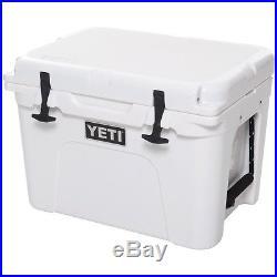 Yeti tundra 35 quart cooler