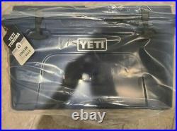Yeti tundra 45 cooler color navy (dark blue)