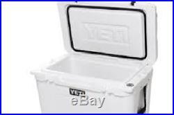 Yeti tundra white 45 cooler YT45W